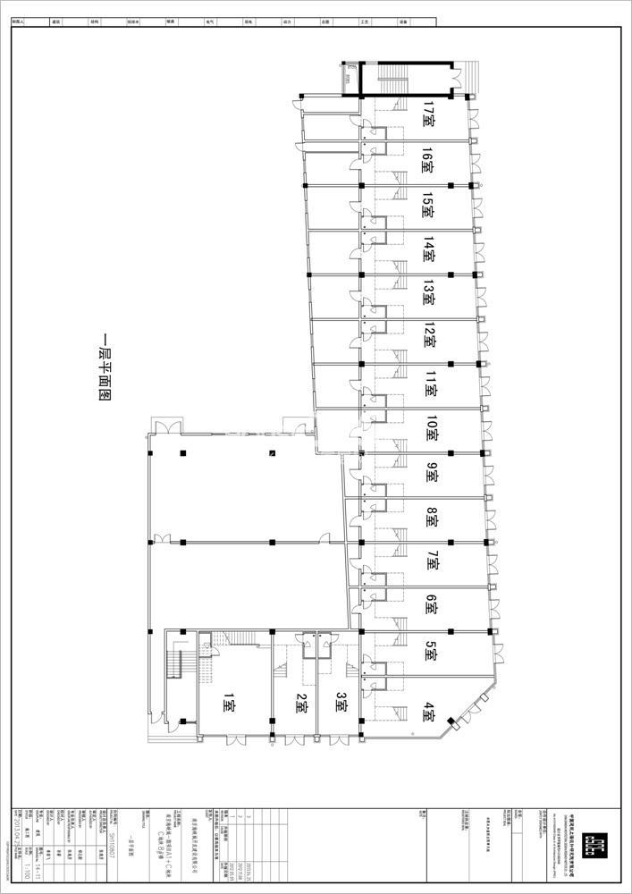 海峡城商铺简化户型图C-8#1F