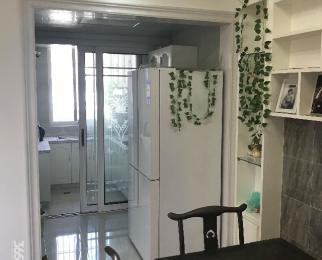 盛江花苑玉兰园3室2厅1卫102平米豪华装产权房2010年建