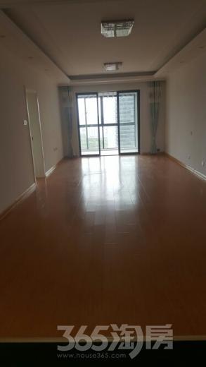 万达中央华城3室2厅2卫142㎡整租精装实景照片家电家具齐全
