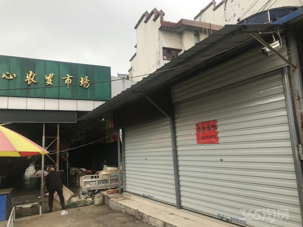 江都中心农贸市场商铺60平米整租中装