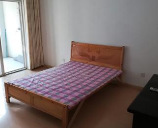 翰林府邸3室1厅1卫122平米整租中装