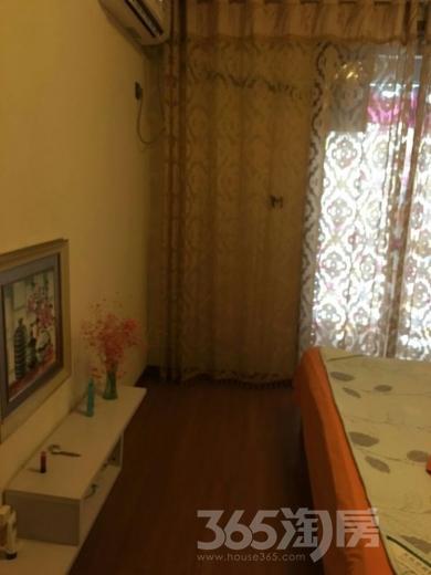 天赐佳园2室2厅1卫76.14平米2008年产权房精装