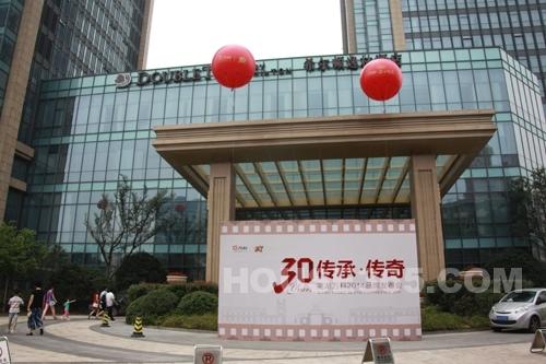 芜湖万科2014品牌发布会盛启