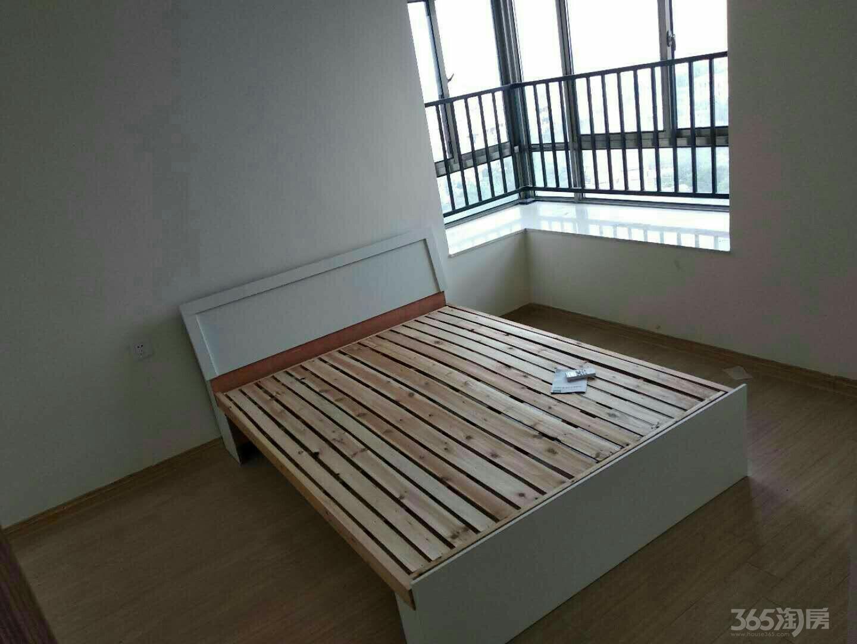 碧桂园2室2厅1卫86.5平米整租精装