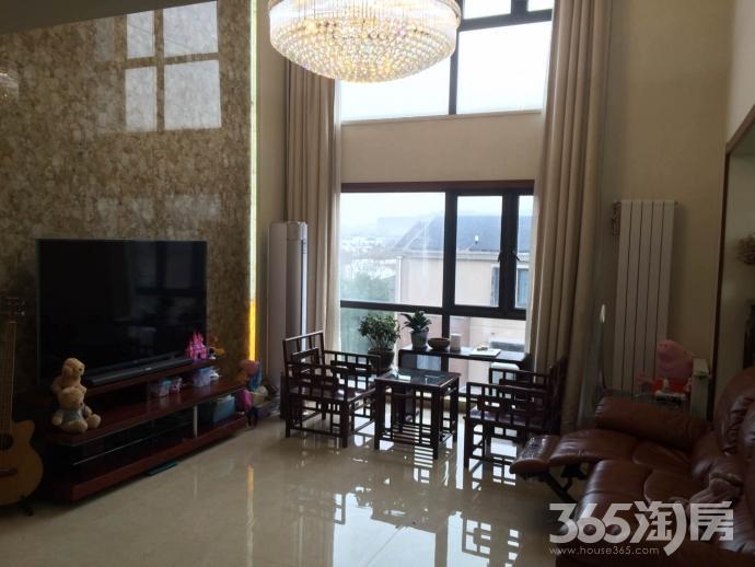 运盛美之国4室3厅4卫230平米整租豪华装