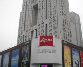 太平洋大厦东楼23层153.00㎡可注册公司简装