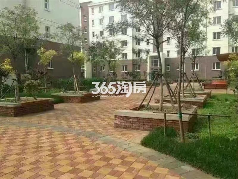 龙亭轩实景图