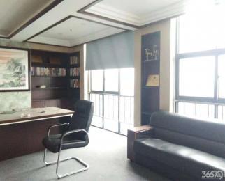 精装320、390、500平写字楼出租,近合肥南站,交通便