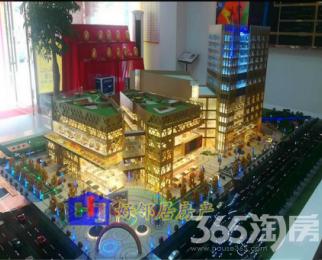 劲爆好消息,无锡彩虹城推出四星级美豪酒店式公寓啦 准现房!