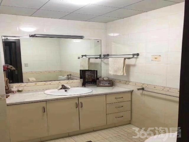 世纪公寓4室2厅2卫109㎡1999年产权房精装
