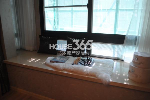 苏宁悦城145平方米样板间卧室