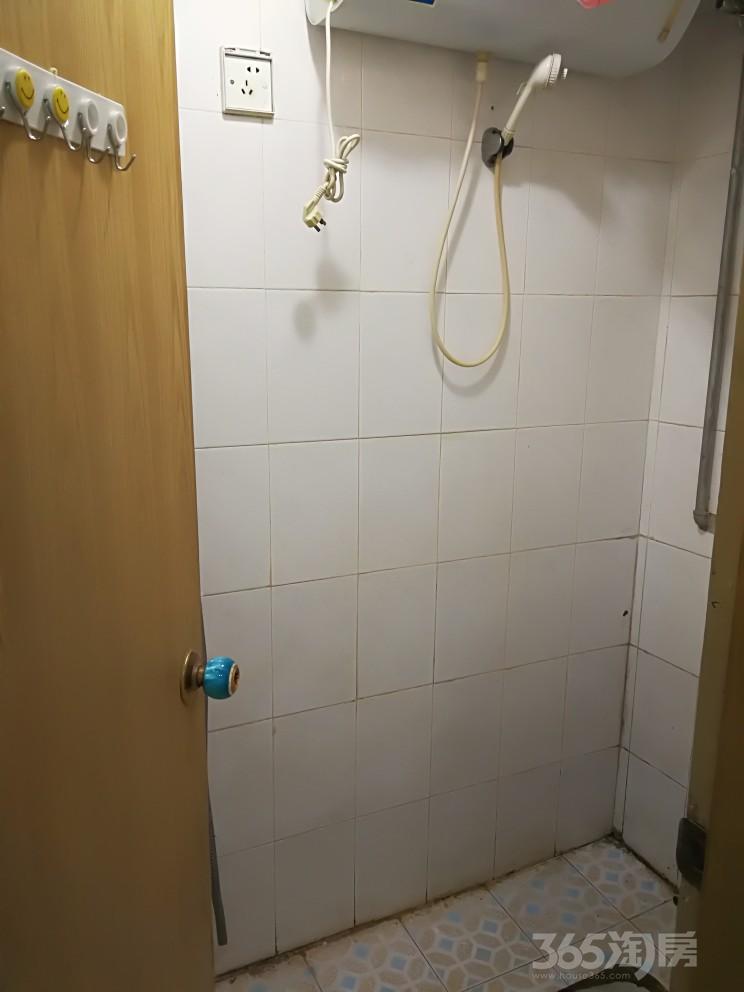 绿苑花园地下室1室0厅0卫13.7平米整租毛坯