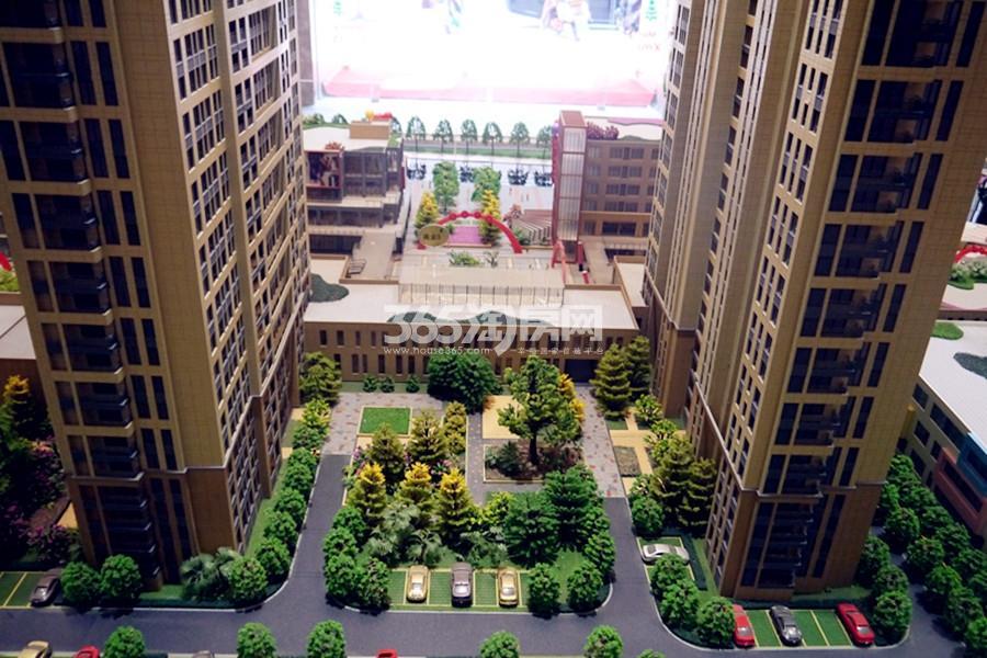蚌埠国祯广场营销中心