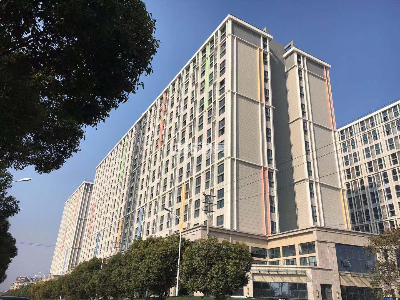 宝隆时代广场3号楼实景图(1.25)