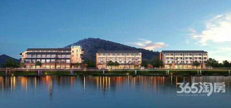 杭州千岛湖一线湖景住宅康美家园总价37万不限购