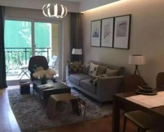 富力城新区高端住宅区精装 地暖中心位置不靠马路