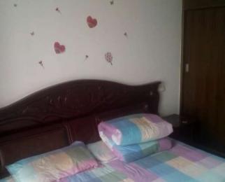 徽州家园2室2厅1卫88平米精装整租