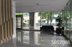 安科大厦招商部120至2000平 免居间费 可分割精装现房中胜