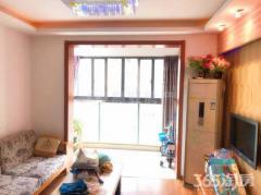 天润城12街区 两房精装 全明户型 诚心出售 70平163万 位置靠前