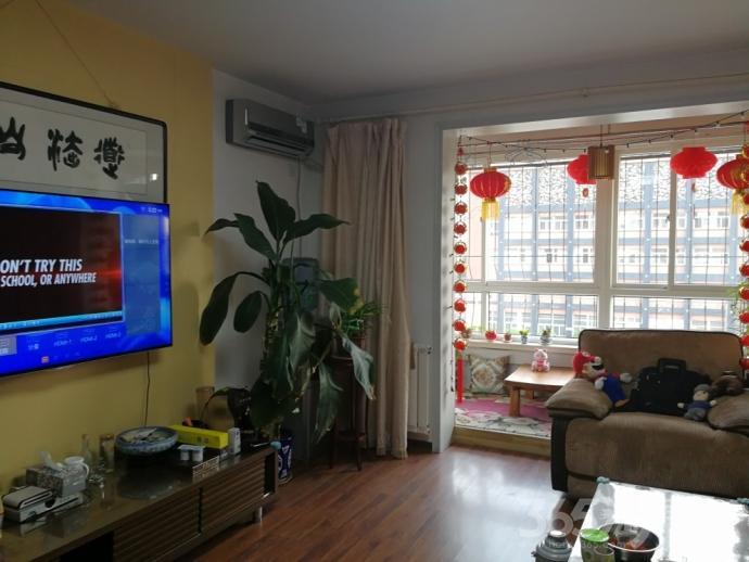 梅江景观花园2室2厅1卫108平米整租精装