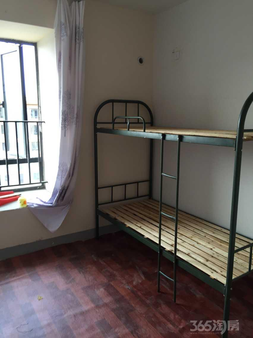 鸿瑞熙龙湾3室2厅1卫118平米整租简装