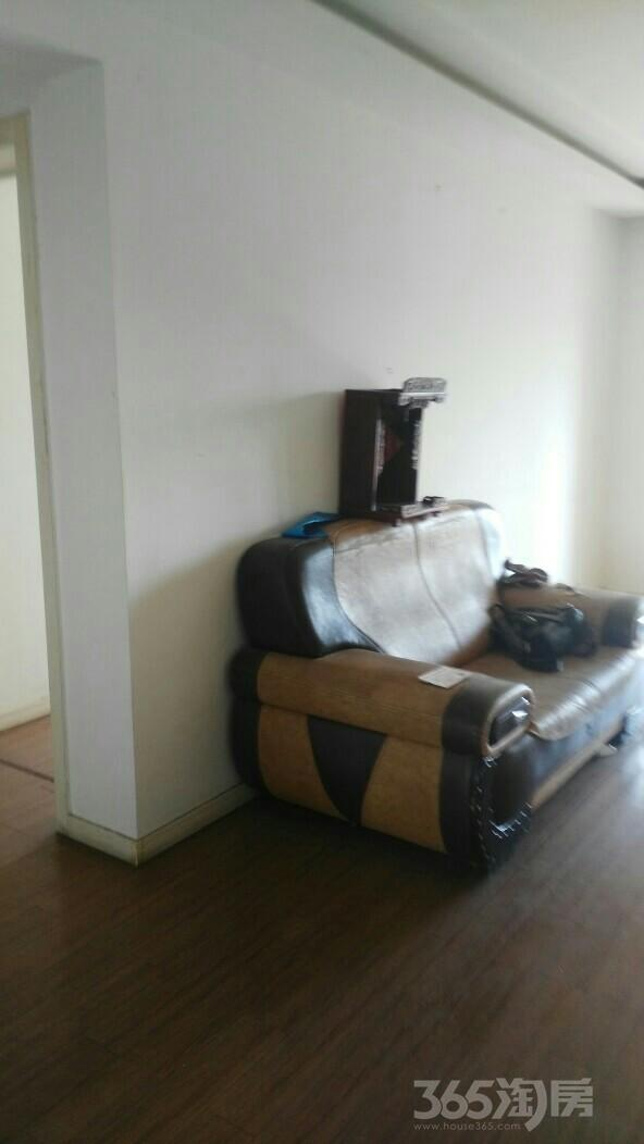 万科城3室2厅2卫129平米整租精装
