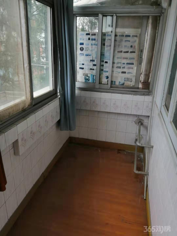 玄武区后宰门明故宫路17号小区2室1厅户型图