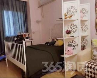 复地新都荟S5栋1室1厅1卫55平米整租豪华装