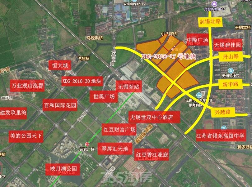 海尔产城创翡翠文华交通图