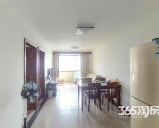 中南园2室1厅1卫96平米豪华装产权房1998年建