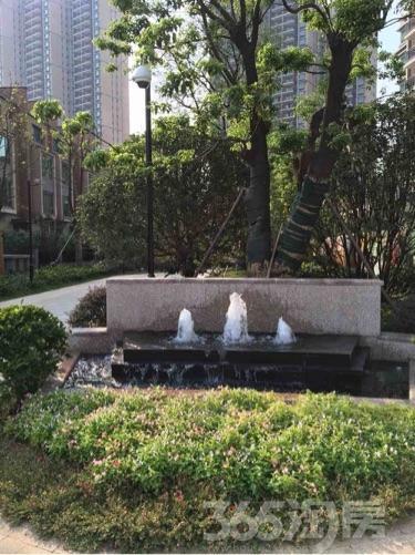 涟城6室3厅6卫350平米毛坯产权房2015年建