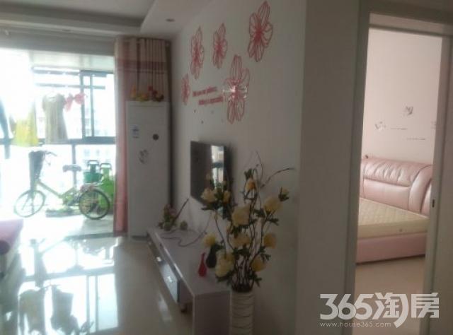 句容仙林悦城3室1厅1卫89平米2005年产权房精装