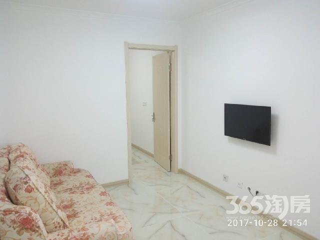 雅居乐花园摩卡1室1厅1卫47�O整租精装