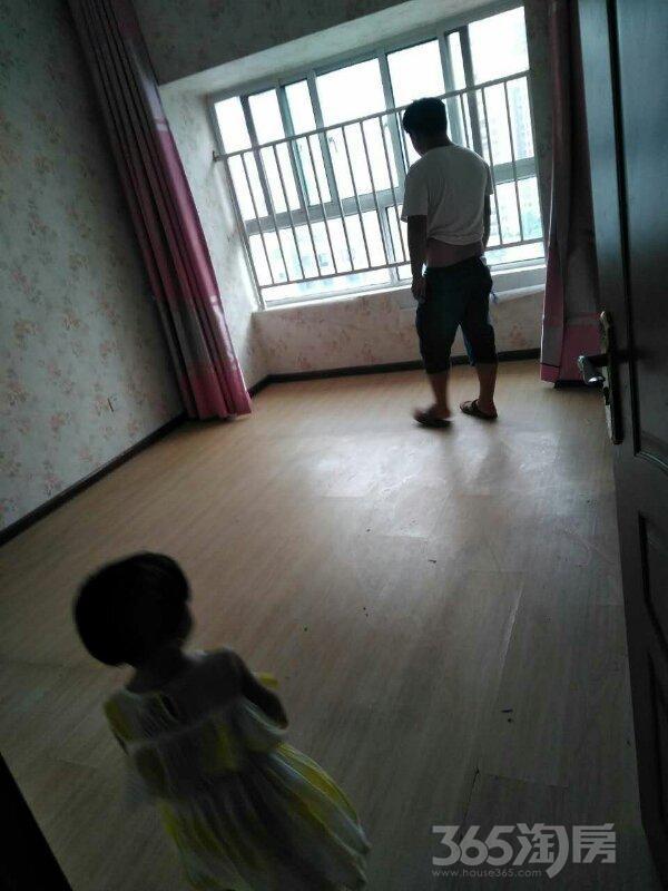 阿尔卡迪亚3室1厅1卫103平米整租中装