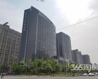 三墩核心商务楼君尚国际高档写字楼办公大气接待客户