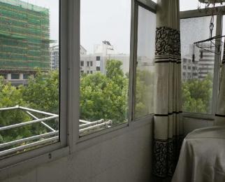 热河南路 姜家园小区 精装两室一厅 交通便捷 拎包入住
