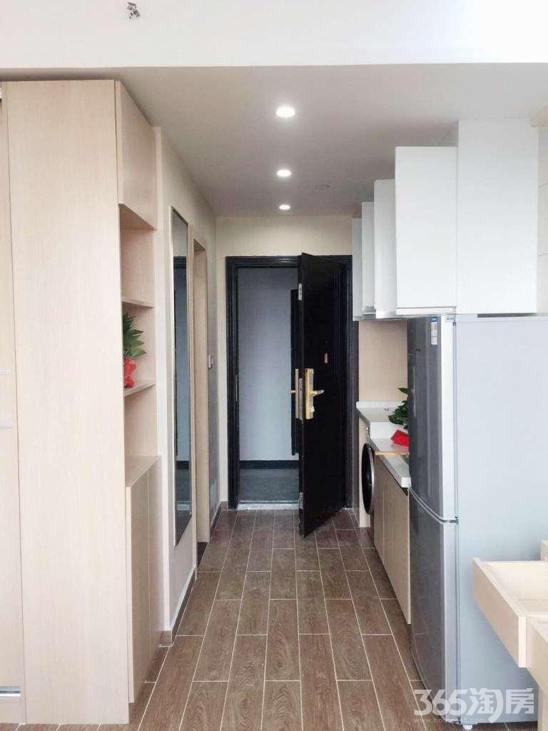 【365自营房源】奥韵康城 整租 精装修单身公寓 设施齐全 拎包入住