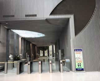 个人 大行宫地铁口 长发中心408㎡ 高层采光