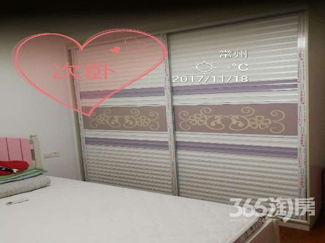金梅花园3室2厅2卫125�O2008年满两年产权房精装