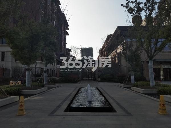 中国铁建・燕山国际城 外景 201805