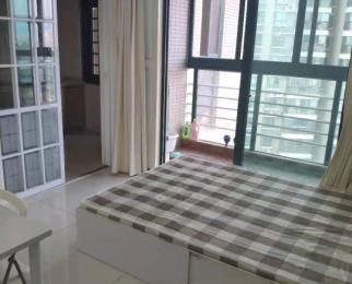君悦城市花园4室2厅2卫18平米合租精装