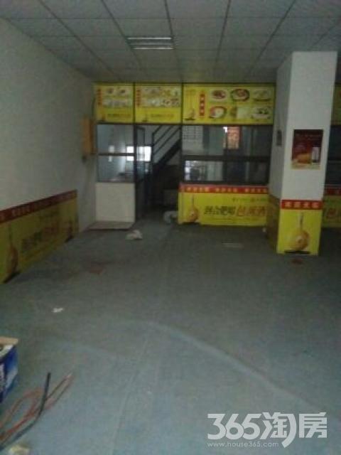 旺铺45中宝翠园分校南门100平米整租毛坯