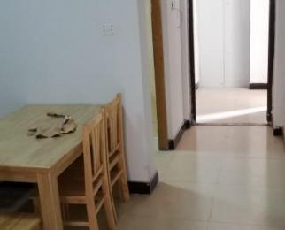 阳光翰庭1室1厅1卫50平米整租精装