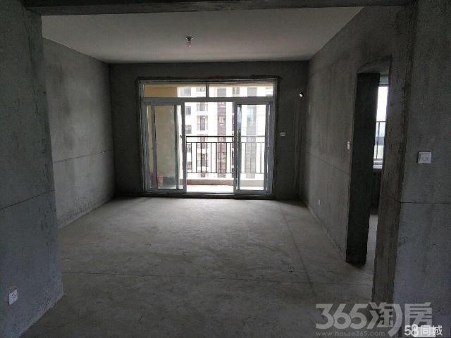 榕桥翡翠湾3室2厅1卫116.12�O2018年产权房毛坯