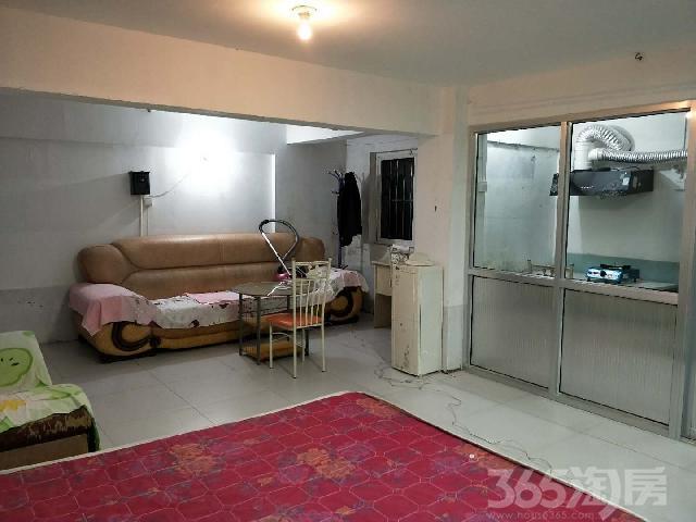 安和南区1室1厅1卫50�O整租中装