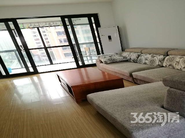 合景峰汇国际4室2厅2卫145㎡整租简装