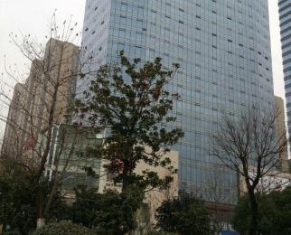 华邦世贸中心241.67�O可注册公司整租中装
