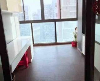 家天下3室2厅1卫86.33平米豪华装产权房2012年建