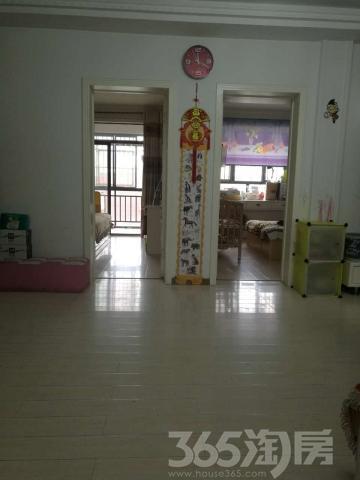 迎河碧水湾 多层5楼 85平精装2室 58.5万