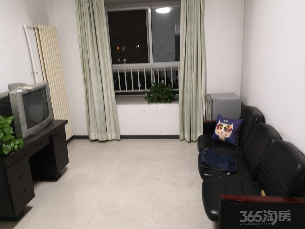 青门小区东区2室1厅1卫63平米整租简装